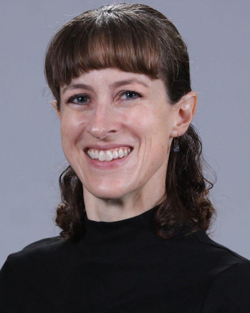 Marianne Tisch